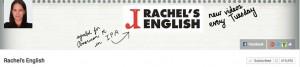 Rachel'sEnglish